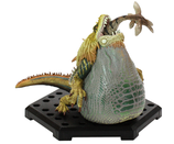 Monster Hunter World Figure Builder Vol.9 Great Jagras Figur