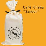 Schmuckverpackung / Leinenbeutel für 250g Verpackungen (ohne Kaffee)