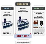 BESISO 24 Dosen | BESISO 48 DOSEN | 90DAYFIT