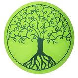 Baum des Lebens apfelgrün