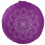 Namasté violett Höhe: 20 cm