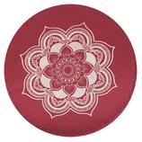 Celine Madeleine buddhistisch rot
