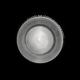 Mateus Ceramics // Basic Teller - Grau (28cm)