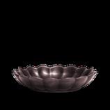 Mateus Ceramics // Mittlere Oyster Schale (24cm) - Pflaume