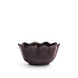 Mateus Ceramics // Mini Oyster Schüssel (13cm) - Pflaume