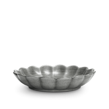 Mateus Ceramics // Mittlere Oyster Schale (24cm) - Grau