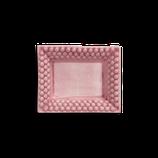 Mateus Ceramics // Bubbles Tray, klein - Pink