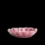 Mateus Ceramics // Kleine Oyster Schale (18cm) - Pink