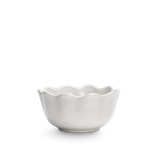 Mateus Ceramics // Mini Oyster Schüssel (13cm) - Weiß