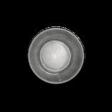 Mateus Ceramics // Basic Teller - Grau (21cm)