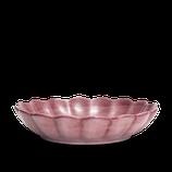 Mateus Ceramics // Große Oyster Schale (31cm) - Rosa