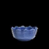 Mateus Ceramics // Mini Oyster Schüssel (13cm) - Blau