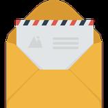 Beantwortung einer E-Mail (ca 1 Din A4 Seite)