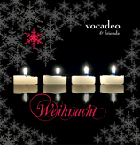 Kammerchor VOCADEO & friends - Weihnacht