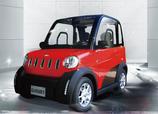 E-Star Leichtkraft-Elektrofahrzeug 2-Sitzer 45km/h oder 80 km/h