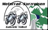 Motorradtour für Singles