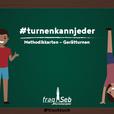 Basispaket Gerätturnen Primarstufe/Kinderturnen