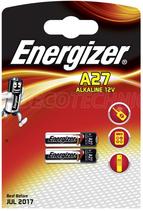 Energizer A27 Batterie Alkaline 12 V