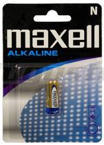 Maxell Batteria LR1