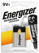 Batteria 9V Energizer
