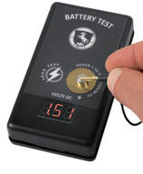 Tester Batterie Digitale