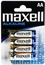 Batterie Tonde Maxell Varie Referenze