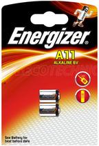 Energizer A11 Batterie Alkaline 6V