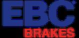 EBC Serien Bremsscheiben massiv Vorderachse Datsun Z