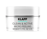 Clean & Active Micro Peeling 50 ml