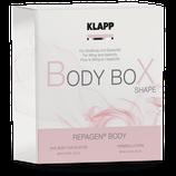 Body Box Shape 2 x 200 ml