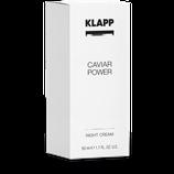 Night Cream 50 ml
