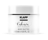 CASHMERE BODY BUTTER 200 ml