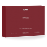 Repagen Hand Care Home Treatment - Handmoisture Fluid 50 ml + Hand Mask 100 ml und 1 Paar Baumwollhandschuhe