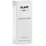 Clean & Active Cleansing Gel 250 ml