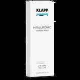 Hyaluronic Eye Care Roll-on 10 ml