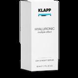Hyaluronic Serum 50 ml