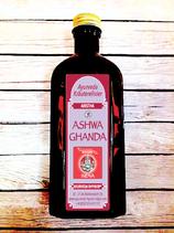 Ashwaghanda Arista - Ayurveda Kräuterelixier