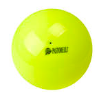 Pastorelli Ball 18 cm, FIG