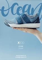 X10D - FIVE Ocean