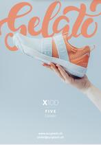 X10D - FIVE Gelato
