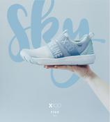X10D - FIVE Sky