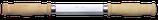 MORA kniv Woodsplitting