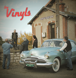 Les Vinyls - Rock Station [CD]