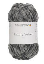 Schachenmayr Luxury Velvet 0098