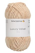 Schachenmayr Luxury Velvet 0020