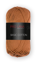 Basic Cotton 25