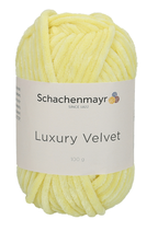 Schachenmayr Luxury Velvet 0021