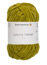 Schachenmayr Luxury Velvet 0072