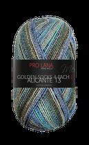 PRO LANA Golden Socks Alicante 13
