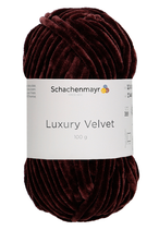 Schachenmayr Luxury Velvet 0010